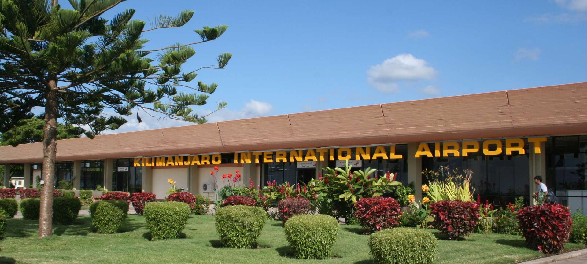 Kilimanjaro Airport safaris, tours and holiday packages