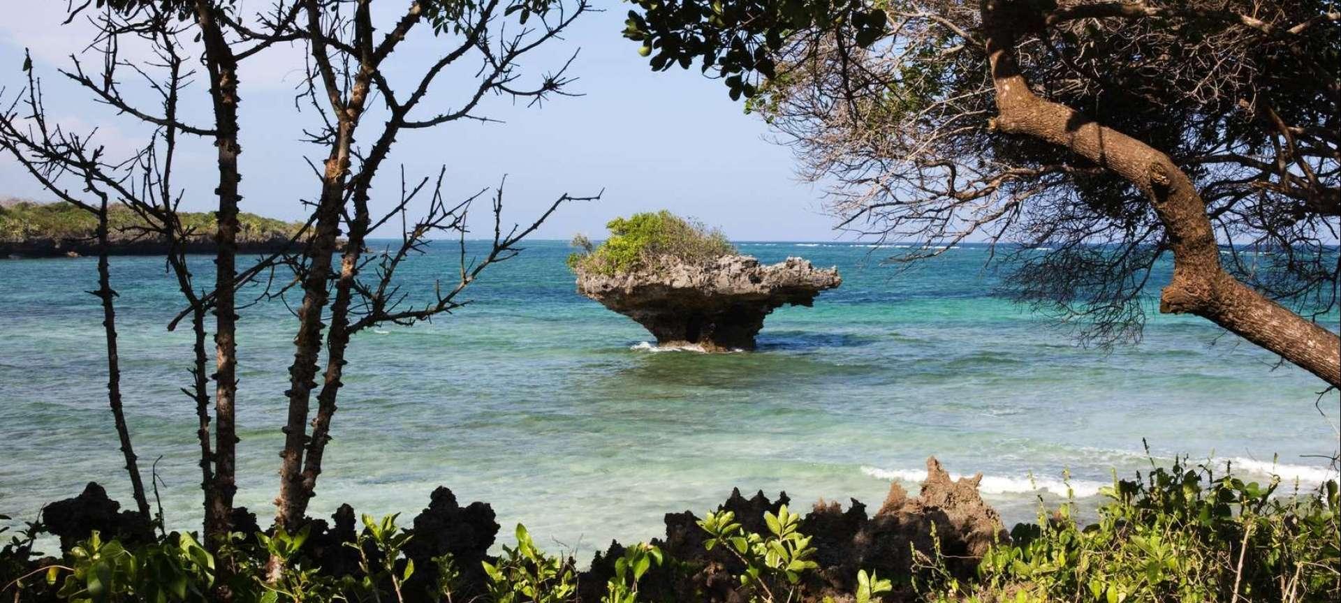 Mombasa - Africa Wildlife Safaris