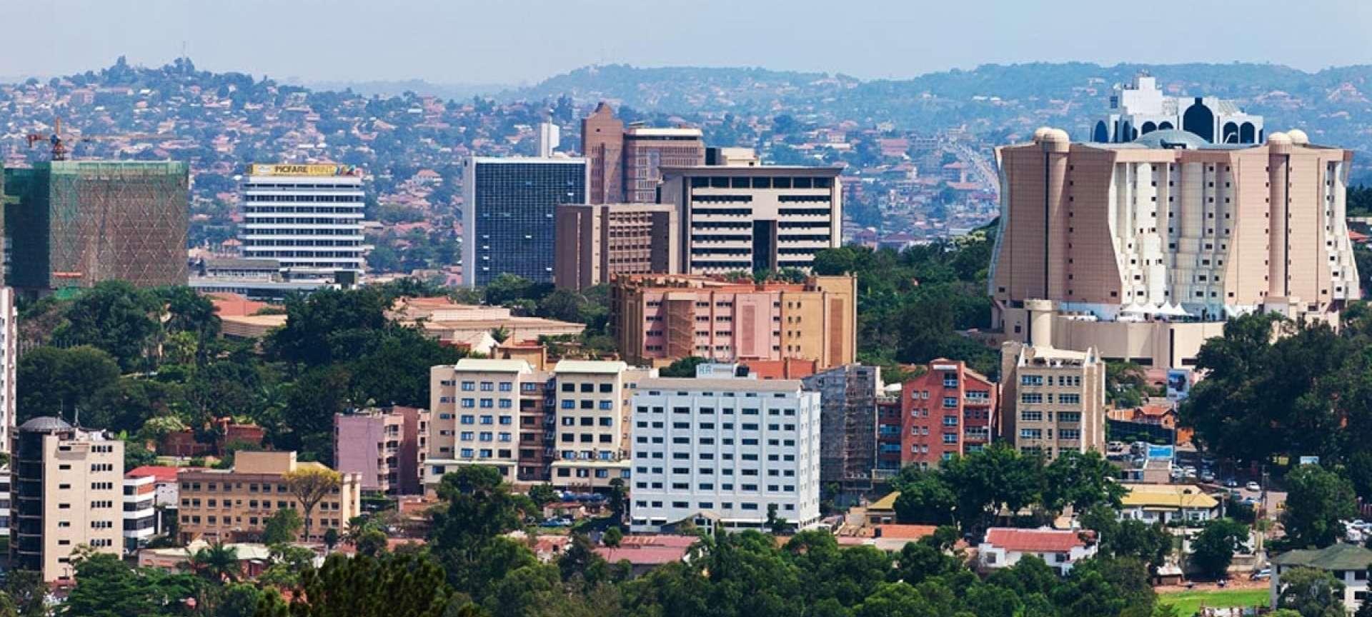 Kampala - Africa Wildlife Safaris