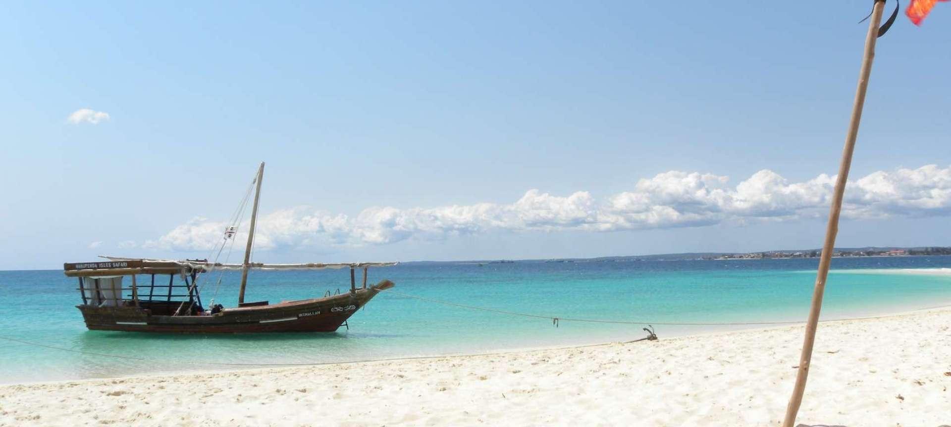 Pemba island on Zanzibar Safari Tour