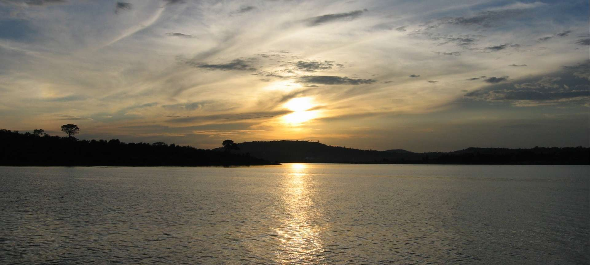 Lake Victoria - Africa Wildlife Safaris