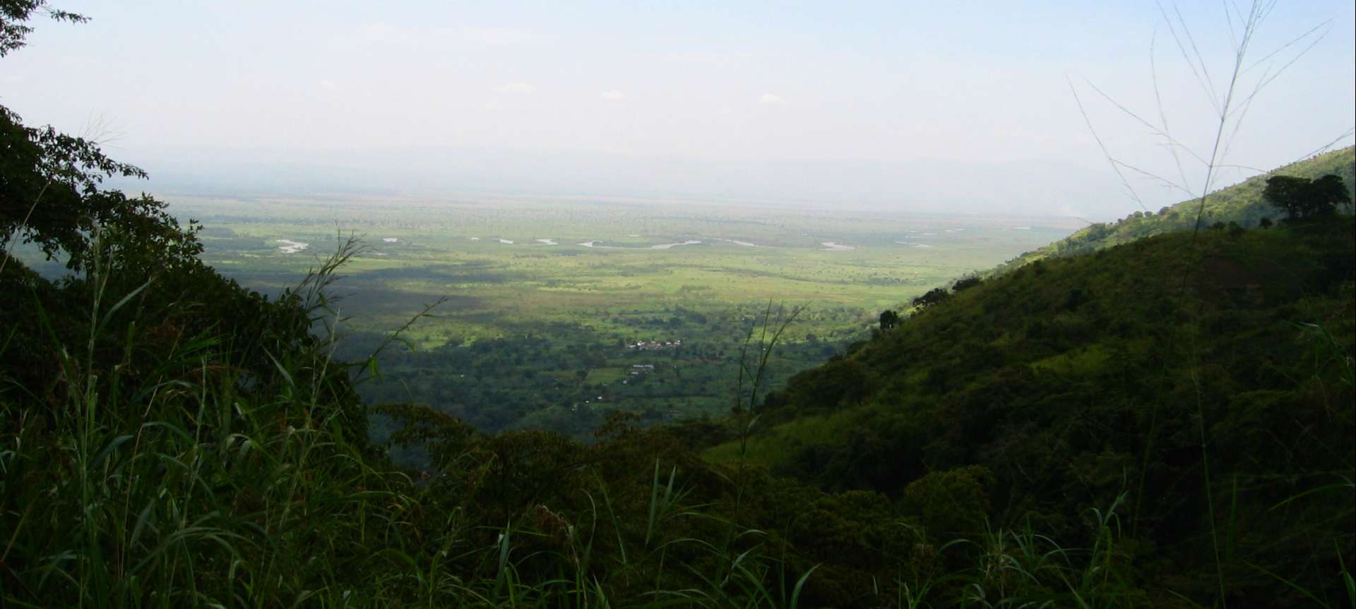Semuliki - Africa Wildlife Safaris