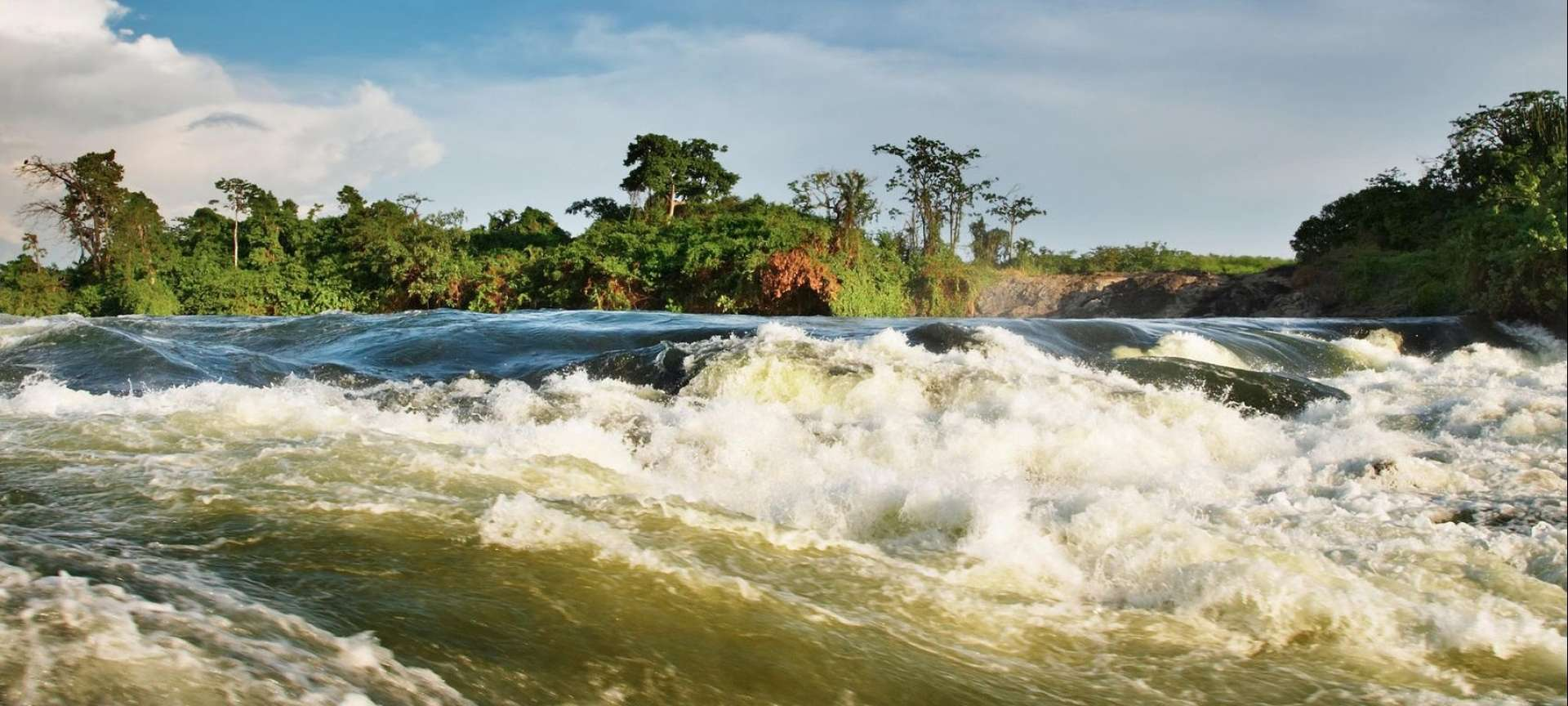 Mount Elgon National Park - Africa Wildlife Safaris