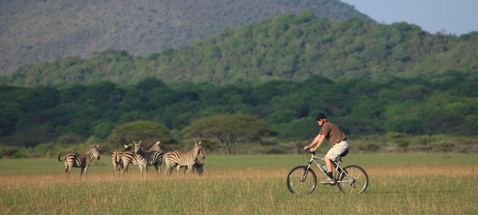 Ol Donyo Sabuk - Africa Wildlife Safaris