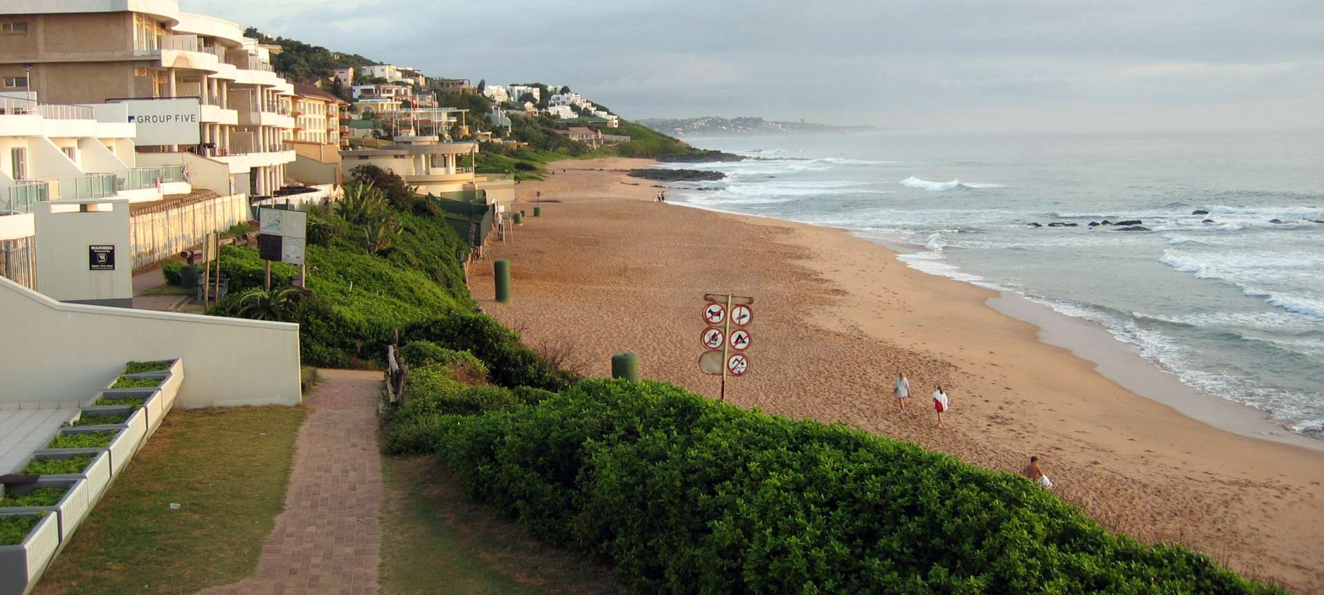 Ballito - Africa Wildlife Safaris