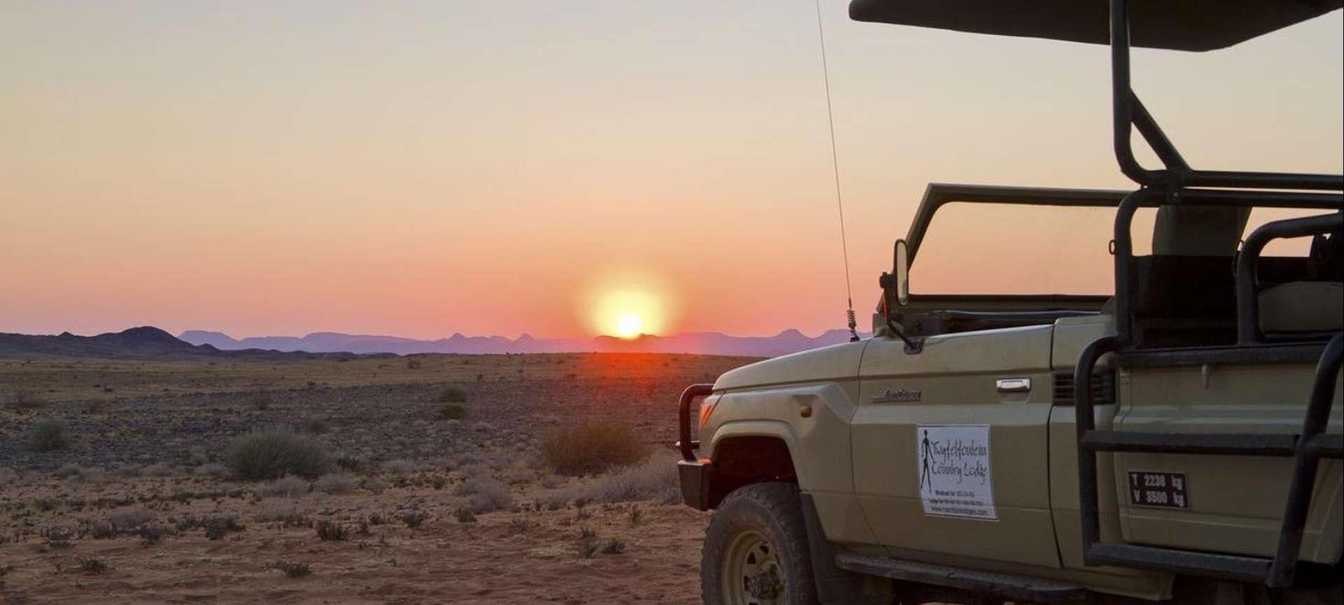 Twyfelfontein - Africa Wildlife Safaris