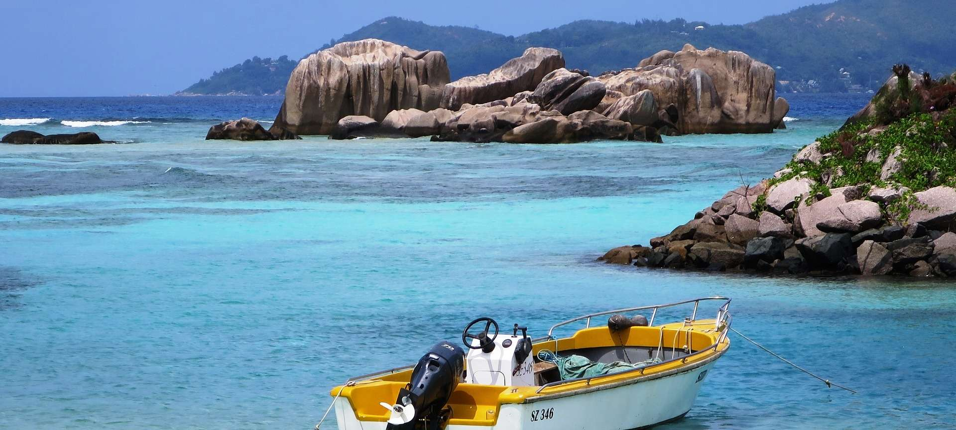 Seychelles - Africa Wildlife Safaris