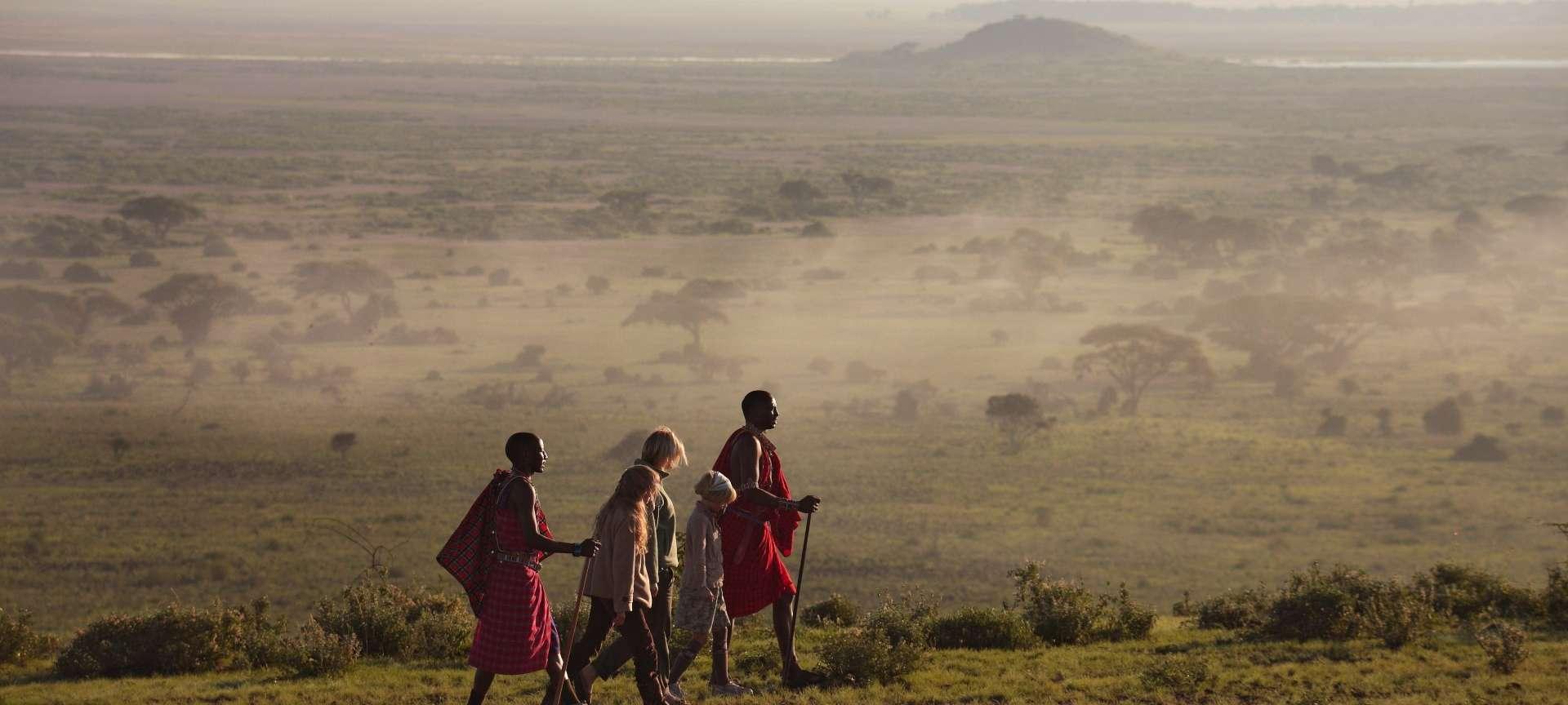 Kenya - Africa Wildlife Safaris