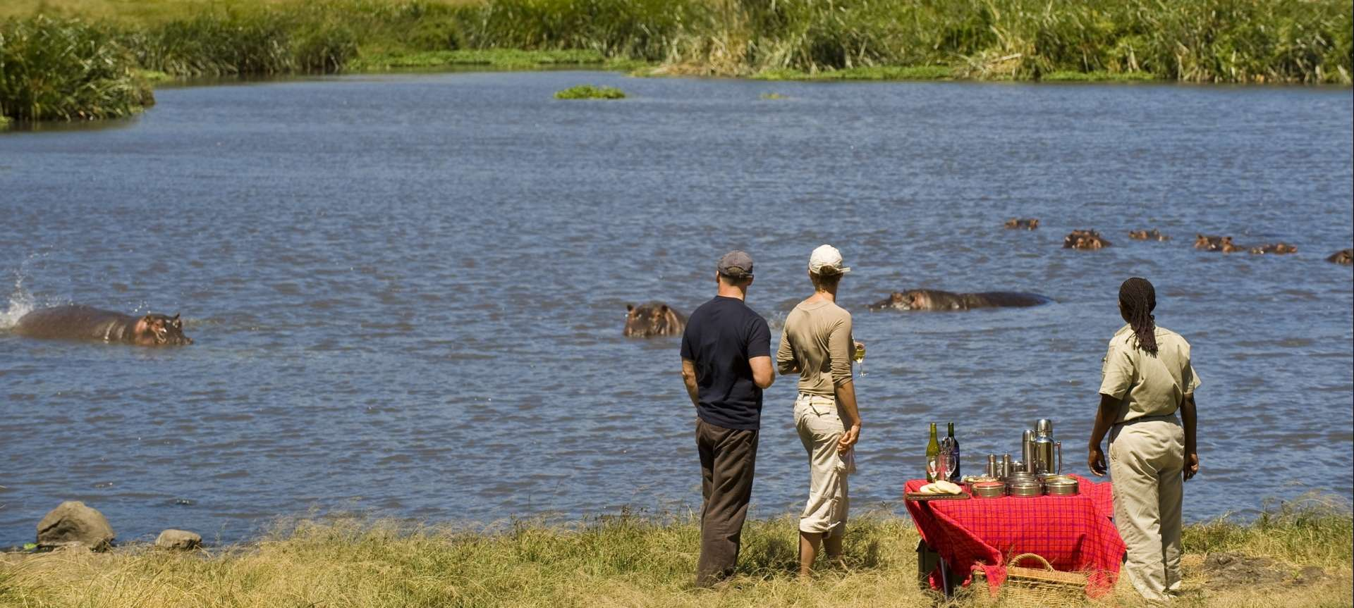 Ngorongoro - Africa Wildlife Safaris