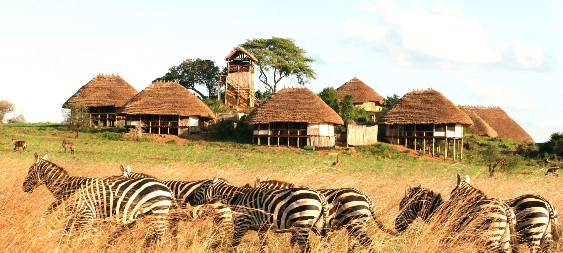 Kidepo Valley National Park - Africa Wildlife Safaris