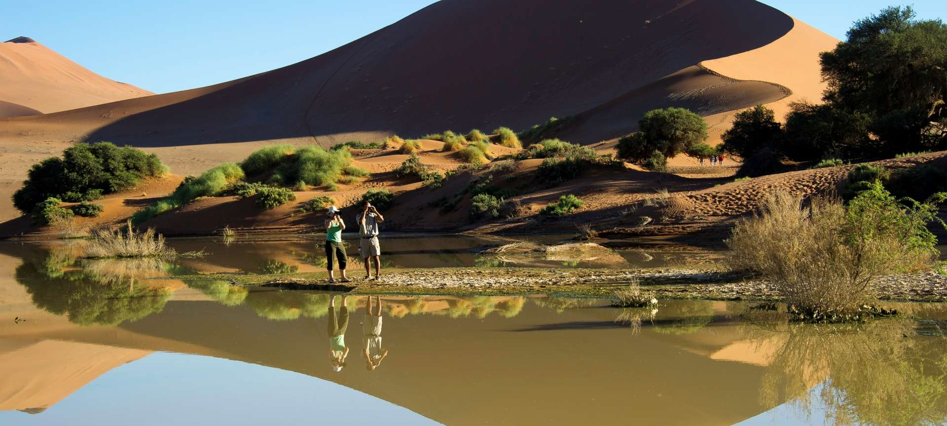 Sossusvlei - Africa Wildlife Safaris