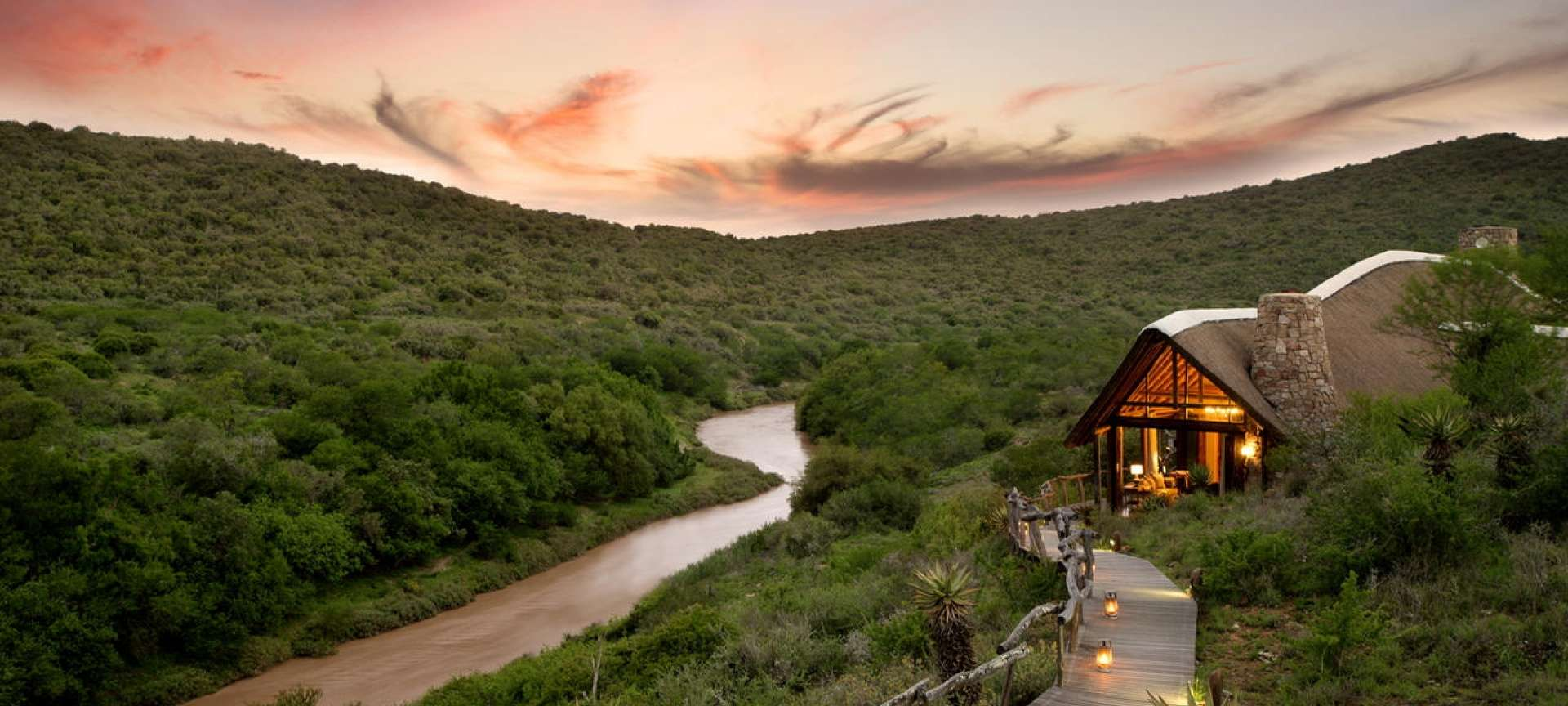 Eastern Cape - Africa Wildlife Safaris