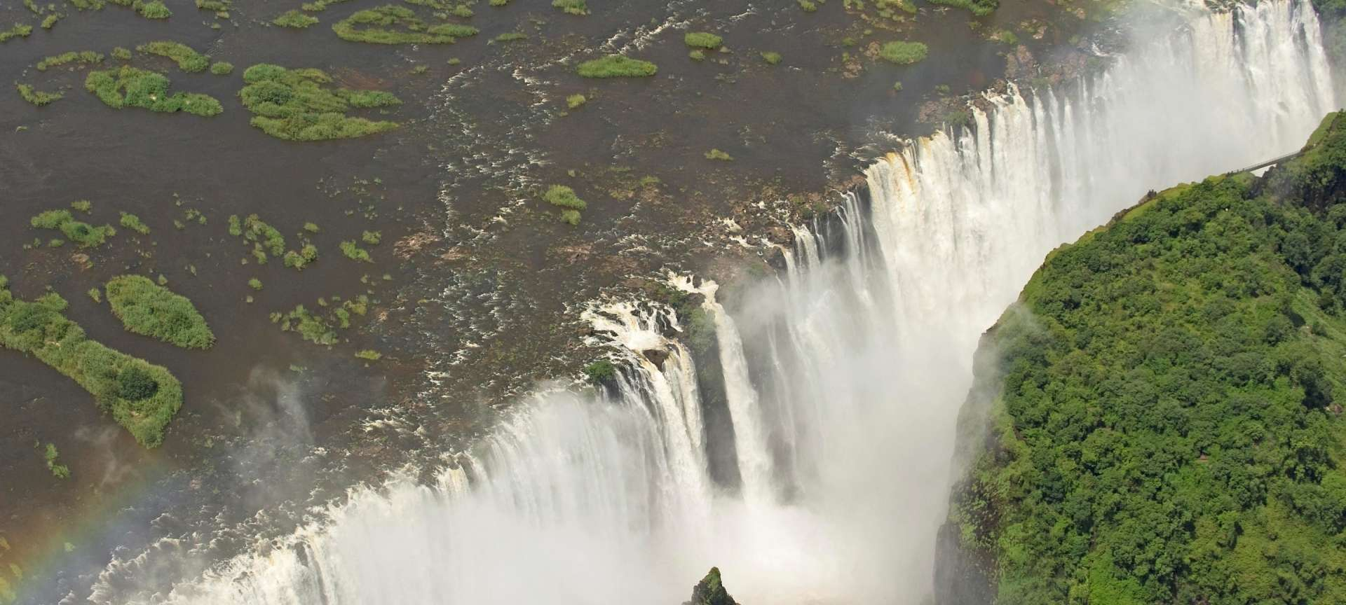 Livingstone - Africa Wildlife Safaris